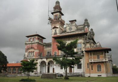 Palácio das Industrias