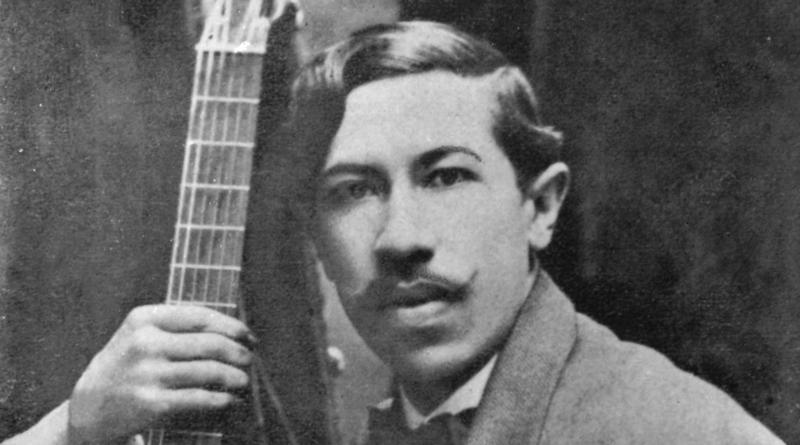 O Violão na República – VI (Augustin Barrios)