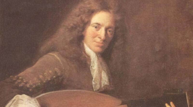 Robert de Visée (ca. 1655-1733)