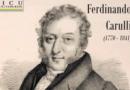 Ferdinando Carulli