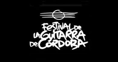 Festival Internacional de la Guitarra de Córdoba