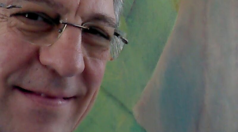 Acácio Oliveira