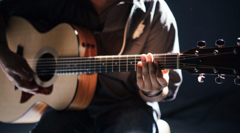 Aula 2 – Conhecendo o Instrumento