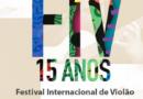 Festival Internacional de Violão